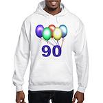 90 Gifts Hooded Sweatshirt