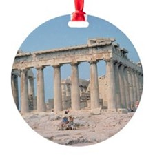 parthenon gifts Ornament
