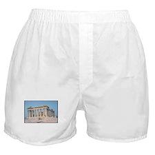 parthenon gifts Boxer Shorts