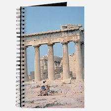 parthenon gifts Journal