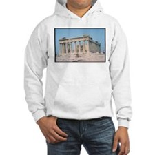 parthenon gifts Hoodie