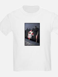 vietnam memorial gifts T-Shirt