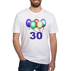 30 Gifts Shirt