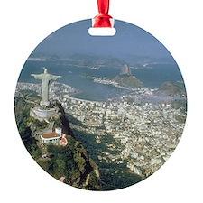 rio de janeiro gifts Ornament