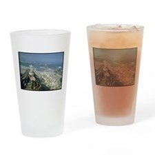 rio de janeiro gifts Drinking Glass