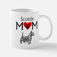 Scottie Mom Mugs