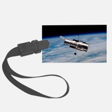 hubble picture gifts Luggage Tag