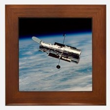 hubble picture gifts Framed Tile