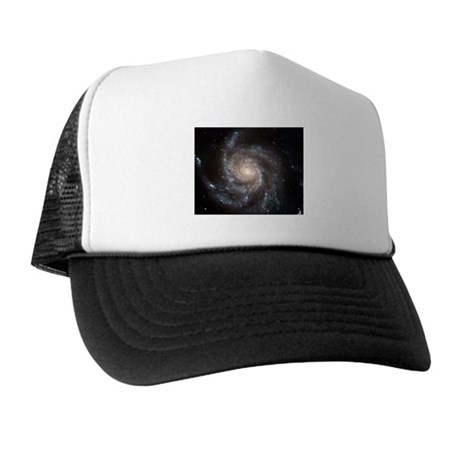 spiral galaxy gifts Trucker Hat