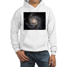 spiral galaxy gifts Hoodie