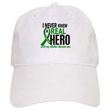 Cerebral Palsy Real Hero 2 Baseball Cap