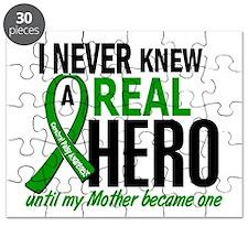 Cerebral Palsy Real Hero 2 Puzzle