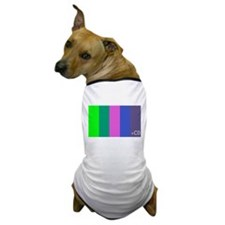 Free Speech Flag Dog T-Shirt