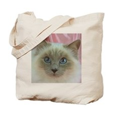 Siamese Cat gifts Tote Bag