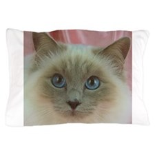 Siamese Cat gifts Pillow Case
