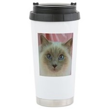 Siamese Cat gifts Travel Mug