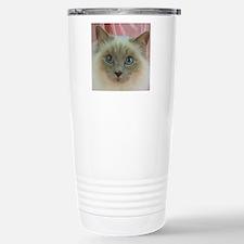 Siamese Cat gifts Travel Mug