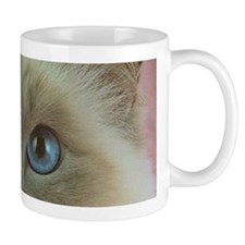 Siamese Cat gifts Mugs