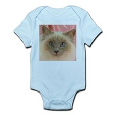 Siamese Cat gifts Body Suit
