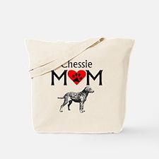 Chessie Mom Tote Bag