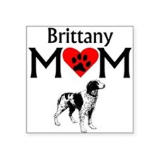 Brittany Mom Sticker