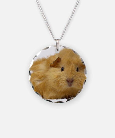 Guinea Pig gifts Necklace