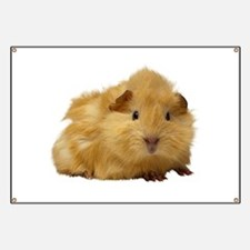 Guinea Pig gifts Banner