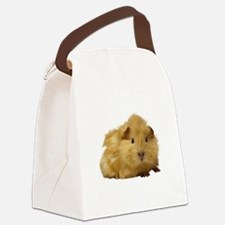Guinea Pig gifts Canvas Lunch Bag