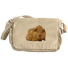 Guinea Pig gifts Messenger Bag