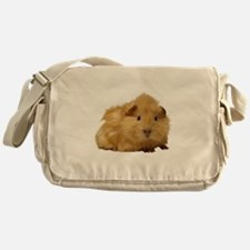 Guinea Pig gifts Messenger Bag