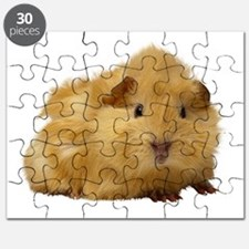 Guinea Pig gifts Puzzle
