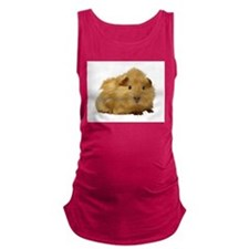 Guinea Pig gifts Maternity Tank Top
