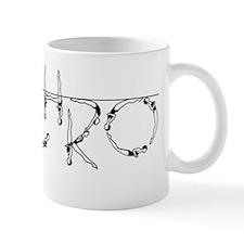 Unique Synchronicity Mug