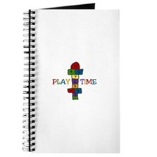 PLAY GAME Journal