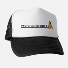 Cute Sparks Trucker Hat