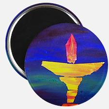 """Unique Unitarian universalist 2.25"""" Magnet (10 pack)"""