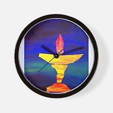 Cool Unitarian universalist Wall Clock