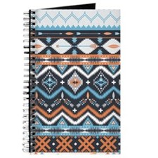 Native Pattern Journal