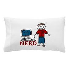 NERD Pillow Case