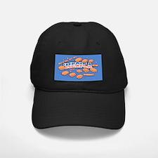 Bam! 'Merica Pow! Baseball Hat
