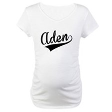 Aden, Retro, Shirt