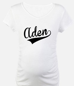 Aden, Retro, Shirt