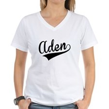 Aden, Retro, T-Shirt
