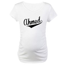 Ahmed, Retro, Shirt