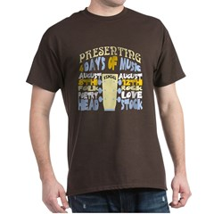 Sixties Music Festival T-Shirt
