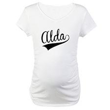 Alda, Retro, Shirt