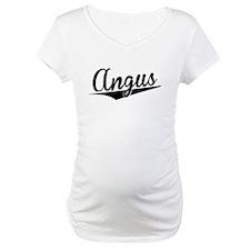 Angus, Retro, Shirt