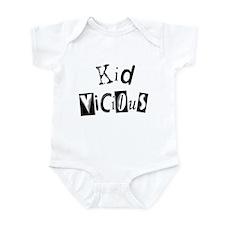 Kid Viciousjpeg Body Suit