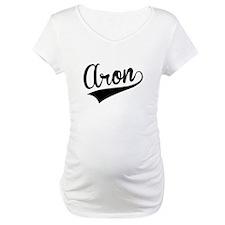 Aron, Retro, Shirt