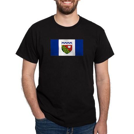 Northwest Territories Dark T-Shirt